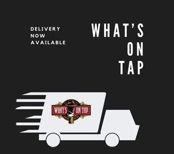 Whats On Tap Delivery